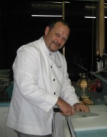 Onboard Chef