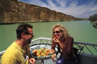 Perfect Scenery on your Murray River Cruise