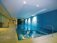 Plaza Pier Indoor Pool